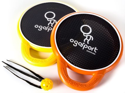 OgoSport® RAQ Disc Pack
