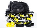 Commercial Suspension Trainer, 6-Pack