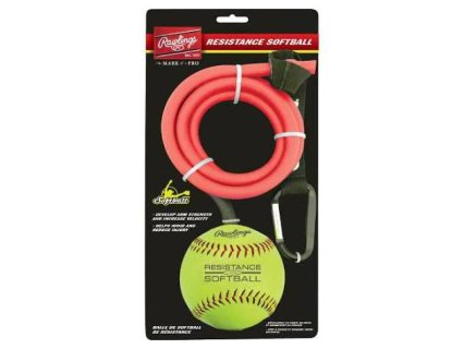 Rawlings® Resistance Softball