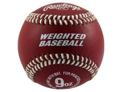Rawlings® Weighted Training Baseball