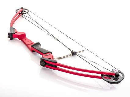 Rainbow® Genesis™ Compound Bows