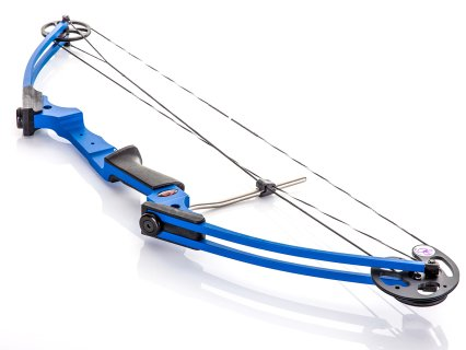 Rainbow Genesis Compound Bows