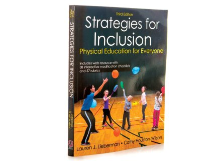Strategies for Inclusion: A Handbook for Physical Educators