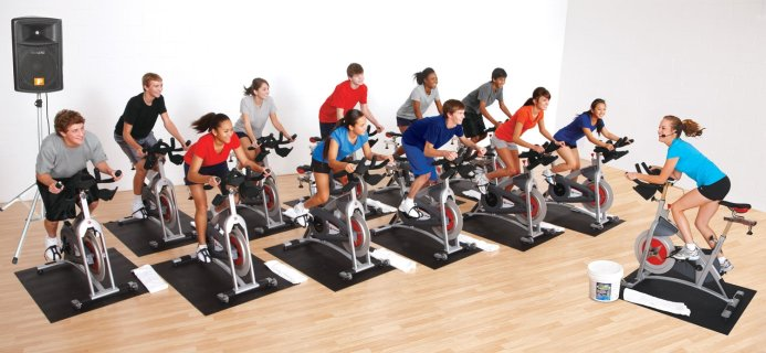 Schwinn Indoor Cycling Packs