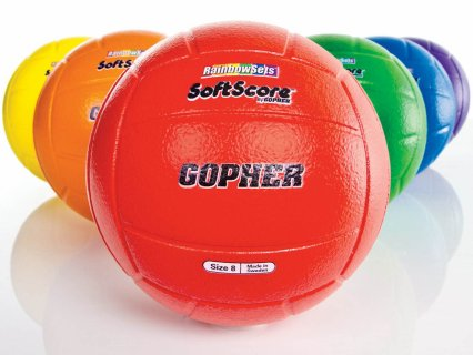 Rainbow® SoftScore™ Volleyball Trainer