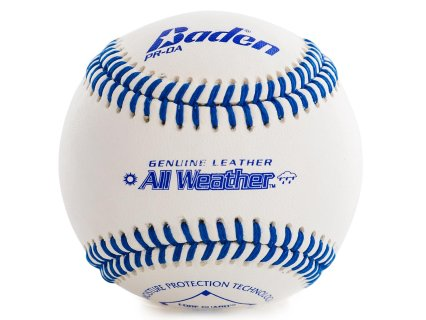 Baden PR-0A All-Weather Baseballs