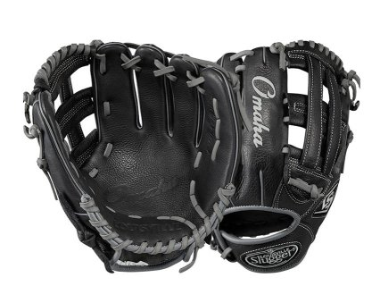 Louisville Slugger Omaha Series Baseball Gloves