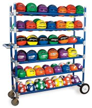 Magnus Ball Master Rack - All-Terrain, Full Size