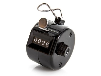 Rawlings® Pitch Counter