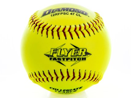 Diamond 12RFPSC Fast Pitch Softballs