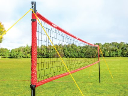 SpikePro™ Outdoor Volleyball Net System
