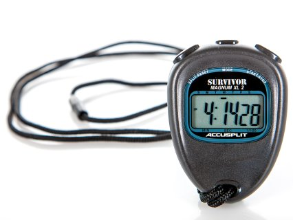 Accusplit Survivor 2 Stopwatches