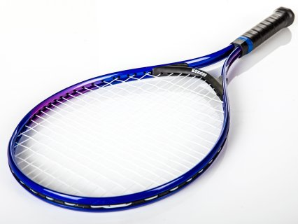 Gopher Oversized Jr Aluminum Tennis Racquet