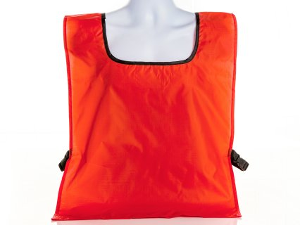 FitPro Competitor Pinnies - XLarge, Red