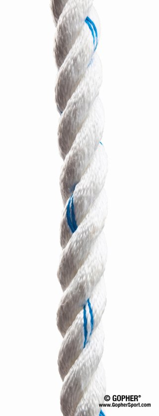 Polyplus Indoor Climbing Ropes