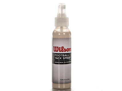 Wilson® Football Tack Spray