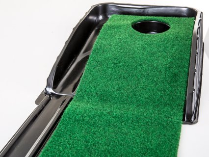 5-Station Putting Green Pack Auto Putt System
