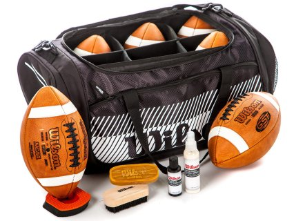 Wilson Game Day Football Kit