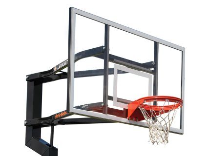 Goalsetter MVP Adjustable Outdoor Basketball Systems