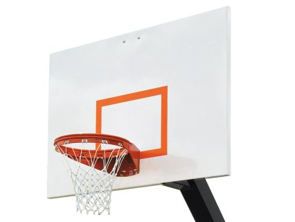 Bison Ultimate Fixed-Height Playground Basketball Systems