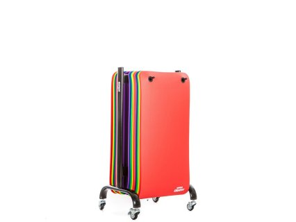 ExerFit, Mobile Pack, Rainbow