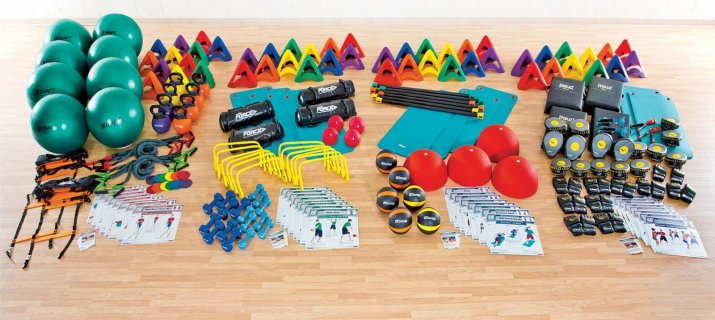 UltraFit CircuitPro Circuit Training Packs