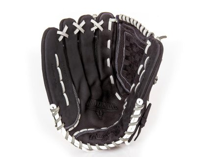 "Rawlings Renegade - All-Leather Glove, 13""L, Left Throw"