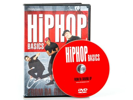 Christy Lane's Hip Hop Basics