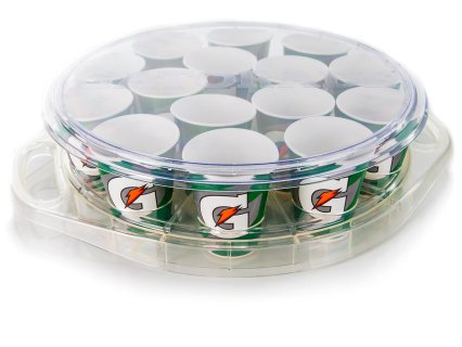 Gatorade Cup Carrier