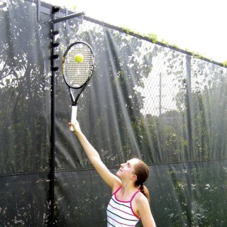 Tennis Fence Trainer