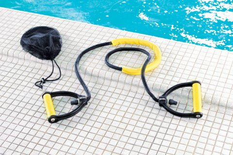 Aquatic Weight-A-Band® Resistance Tubing