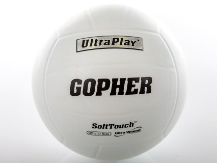 UltraPlay Volleyballs