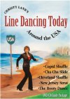 Line dancing CD and DVD