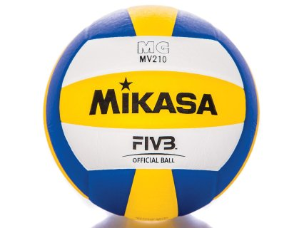 Mikasa® MV210® Composite Leather Volleyball