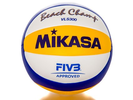Mikasa® VLS300 Official FIVB Beach Volleyball