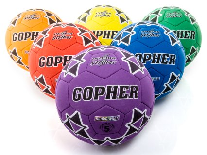 Indoor Striker Soccer Balls