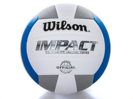 Wilson® Impact Composite Volleyball