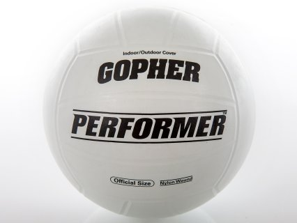 Gopher Performer Volleyball