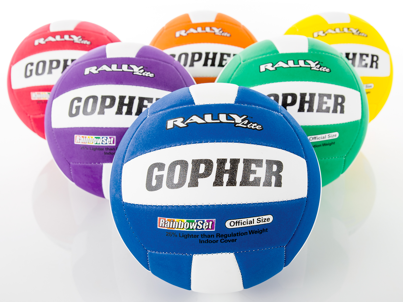 Volleyball set lite pack