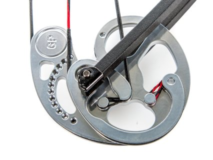 how to adjust pvc bow draw weight