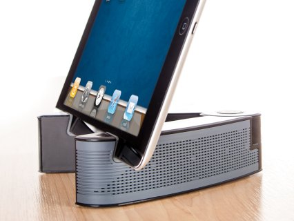HamiltonBuhl Rechargeable Bluetooth Speaker