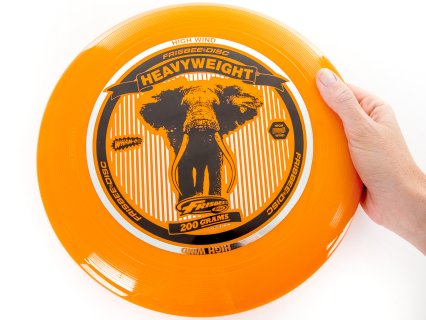 Frisbee Heavyweight Disc