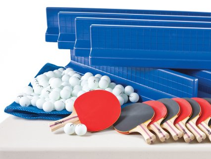 ClassPlus™ Tabletop Tennis Packs