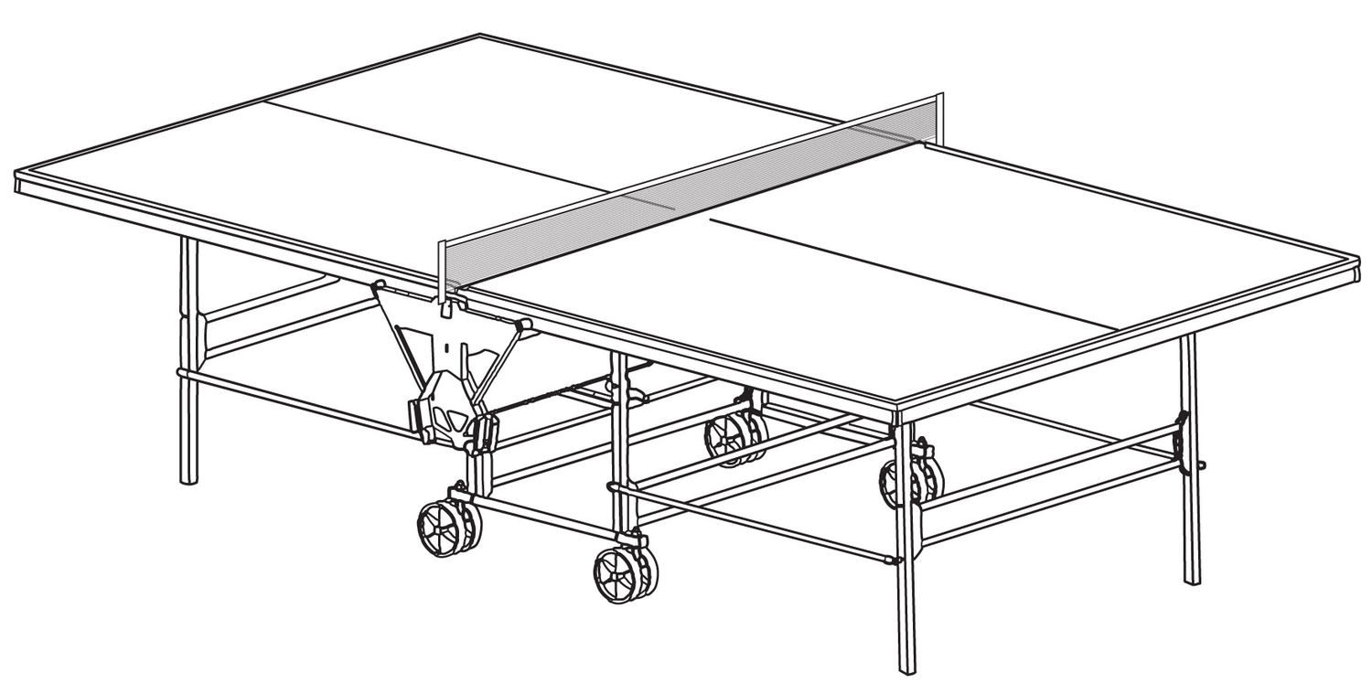 Which table tennis table is right for me?