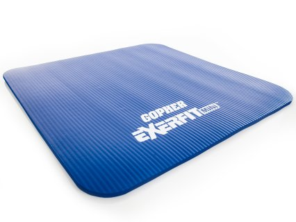 ExerFit Mini Mat