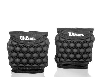 Wilson® Minimalist Volleyball Knee Pads