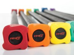 IntroFit™ Fitness Bars for Beginners