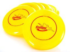 Rainbow® EndZone™ Ultimate Disc