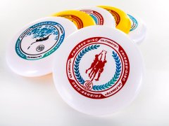 Frisbee® Ultimate Disc