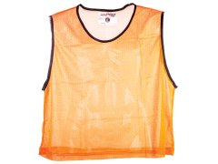 FitPro RelaxFit Mesh Vest - Large, Orange